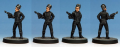 Federated Security Mutaint, part of the UR security team from 7TV Crooked Dice. All done in Foundry
