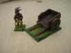 Paymaster & wagon