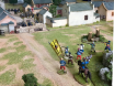 Village assault