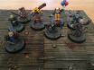 Dwarf Psychopaths
