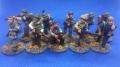 Assault Section