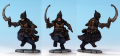 Cultist Thug from Frostgrave Cultists, North Star Military Figures.