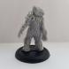 Cyborg Bigfoot Resin3