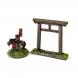 Hachiman torii