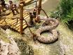 Giant Rattlesnake