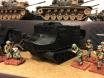28mm US infantry 1